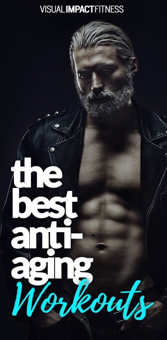 Anti Aging Workout Programs for 40+ Year Olds: This post is going to concentrate on a few exercise templates to try and fine-tune if you are over 40. Exercising each and every day without becoming exhausted at the same time. Does everyday workout seem hard or tiring? The workout templates I\'m going to set out are geared towards increasing energy NOT depleting it. I\'ve found that doing something 7 days per week is, in some ways, much easier than attempting to do it 4-5 days weekly. Daily repe...
