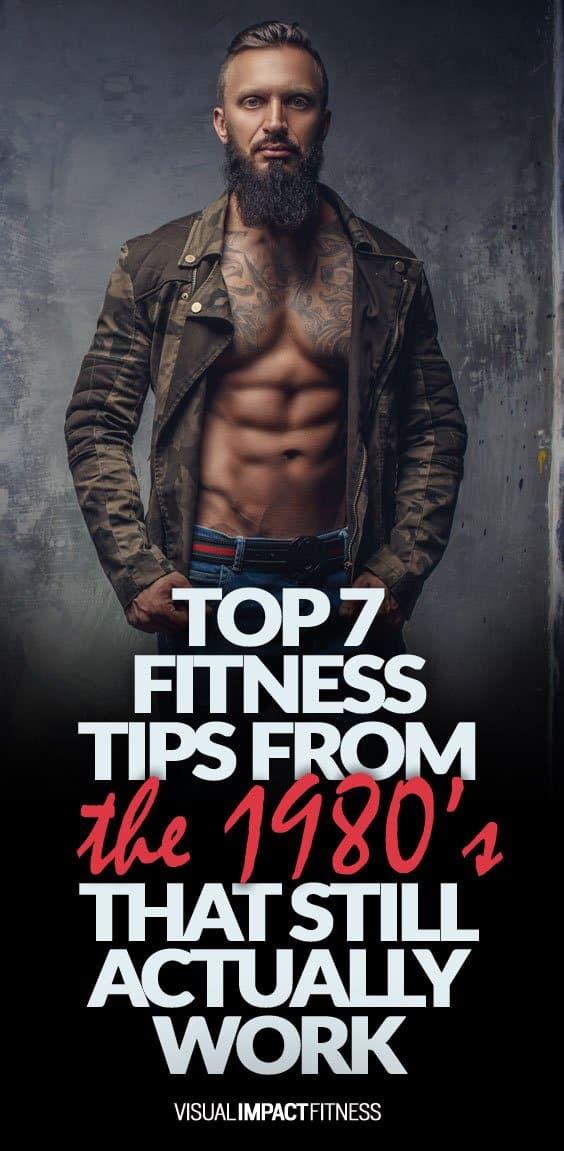 Physical fitness Wisdom from the 1980\'s? I have actually discovered a repeating pattern over the previous few decades when it pertains to dieting and training approaches: An expert discovers a brand-new technique (backed by a clinical study). The brand-new method ends up being fashionable. All techniques that were used prior to the new one (mysteriously) do NOT work anymore. There\'s a lot we can learn from the past. In my opinion, a larger portion of individuals were lean and in shape in the...