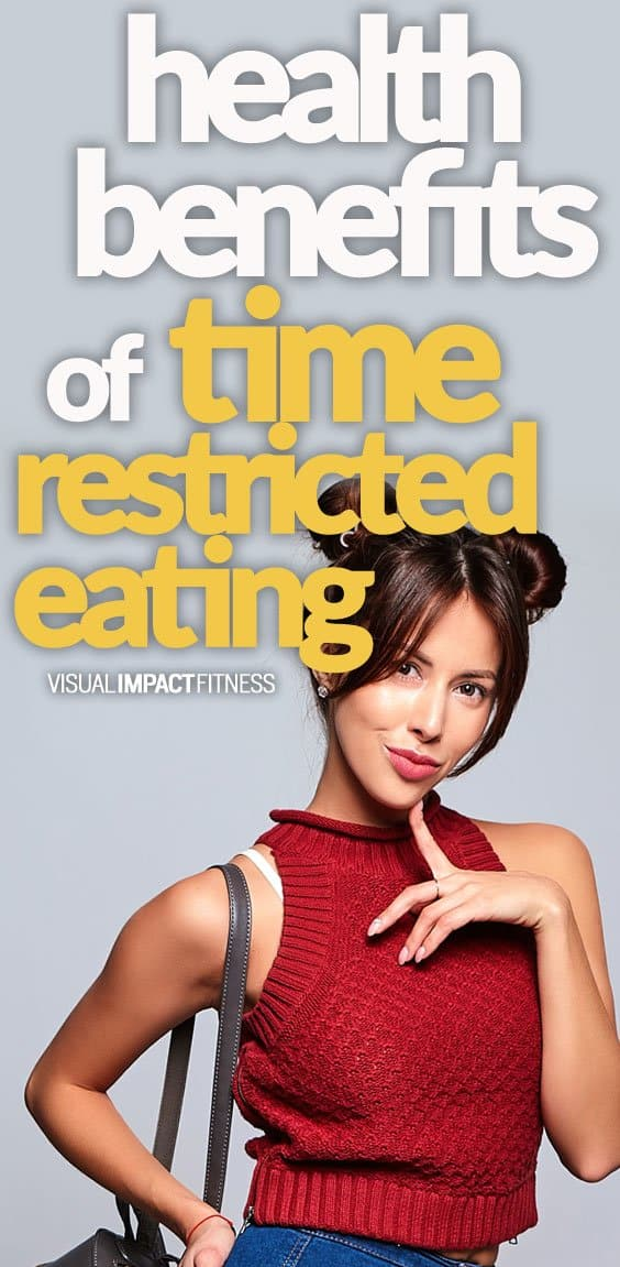 Health Benefits of Time-Restricted Eating