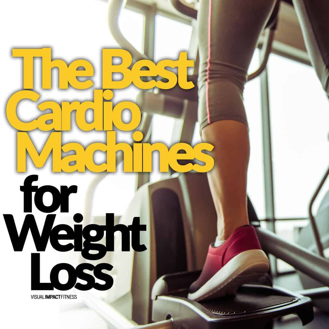 What Are the Best Cardio Machines for Weight Loss?