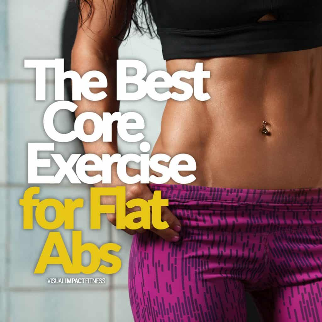 Core Exercises and Core Muscles
