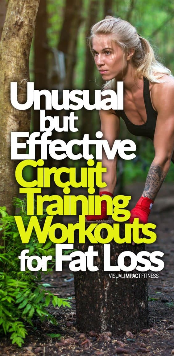 There are lots, if not numerous circuit training routines that work at assisting you drop body fat. I was doing my daily surfing of the Internet and found an overview of a routine by Nick Nilsson, author of \