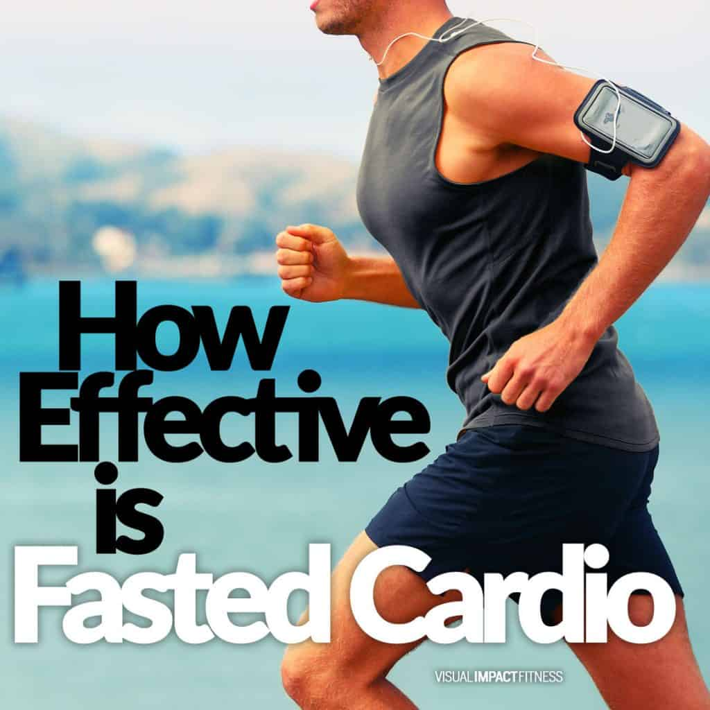 fasted workouts fasted cardio