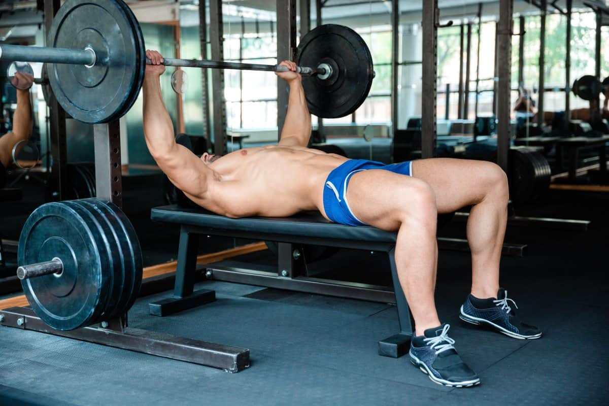 how to get a square chest