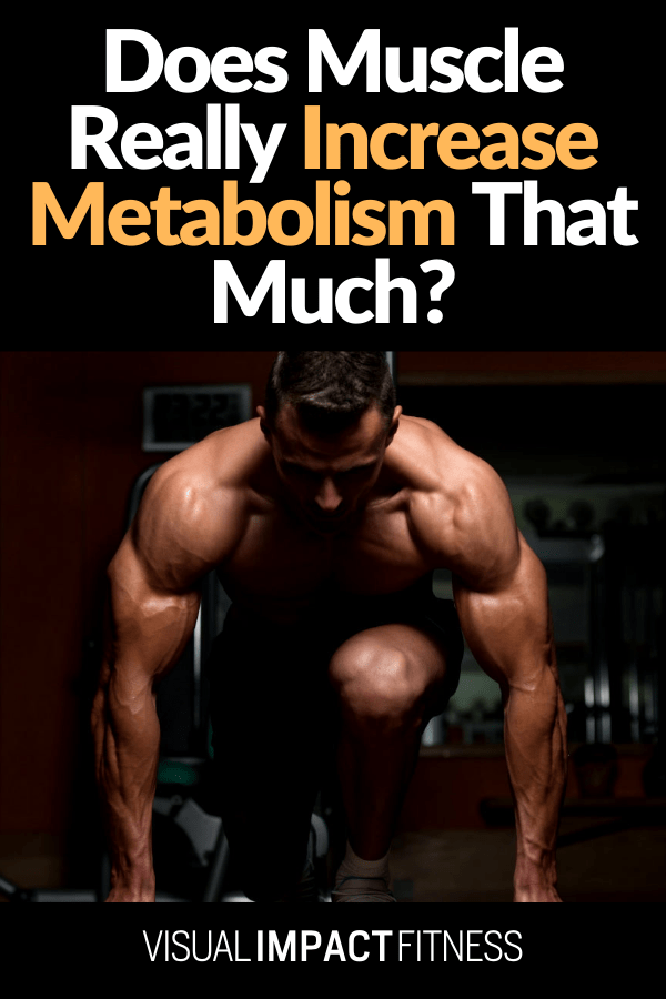 Did you know that body fat boosts your metabolic rate? Seriously, one pound of fat burns an extra 2 calories per pound per day. So if you got 10 pounds of fat, you will burn another 20 calories each day. Certainly, if weight loss is the goal, you would not wish to get more fat to increase your metabolic rate. #increasemetabolismmen #increasemetabolismforwomen #increasemetabolismlosingweight #increasemetabolismexercises #howtoincreasemetabolism #increasemetabolismworkout #waystoincreasemetabolism