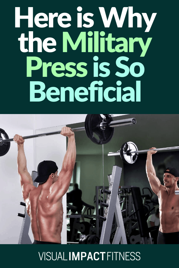 Standing Military Press Benefits | How to Hit the Correct Muscles