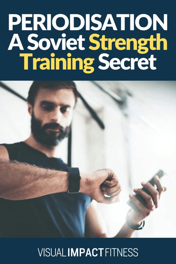Soviet Strength Training Secrets