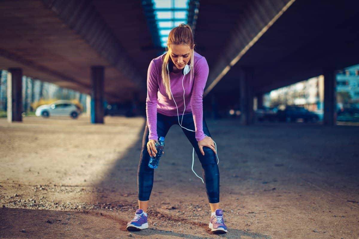 steady state cardio vs hiit