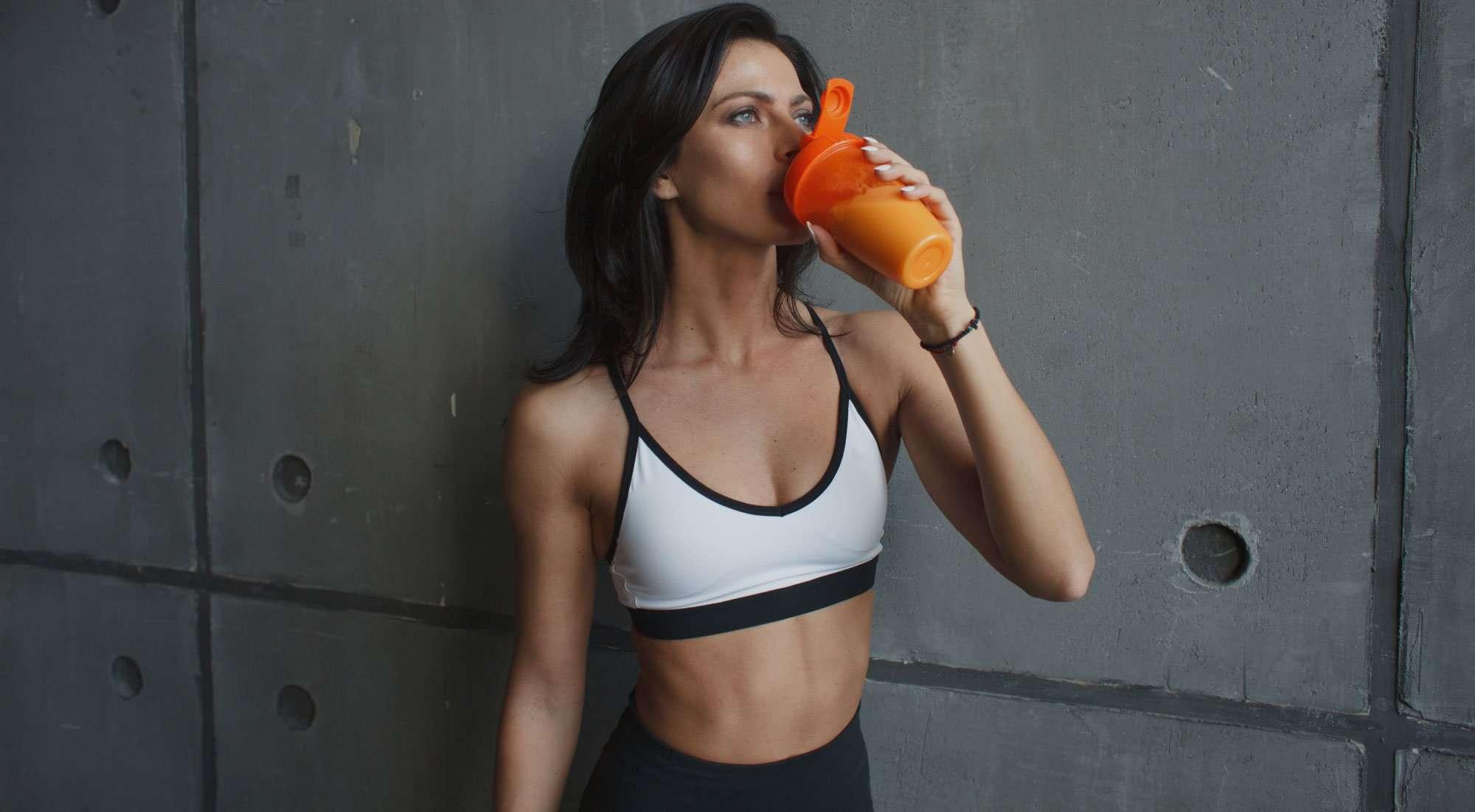 protein per day
