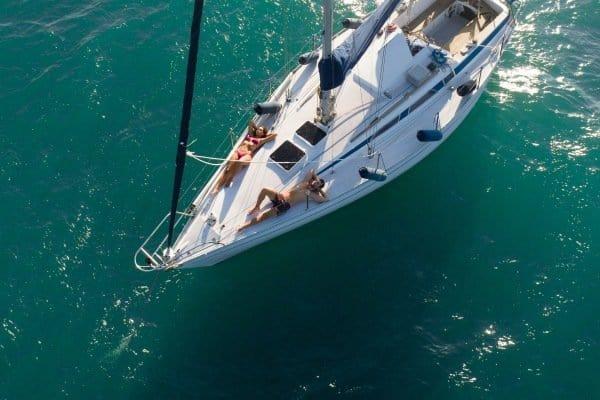 yacht bod
