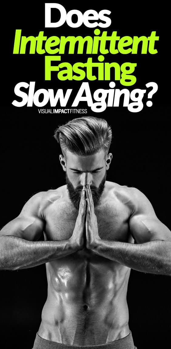 Is it possible that something as easy to do as intermittent fasting can slow aging? I won't make as bold of a claim as this but there is a study that shows promise when it comes to Intermittent Fasting and longevity. Here's a video which covers this study: Some takeaways from the video. Fasting improves Mitochondrial Homeostasis. What this does is more efficiently recycle your cells with less waste. Caloric restriction is what improves this mitochondrial function. When mitochondrial homeostasis is optimized, lifespan lengthens.