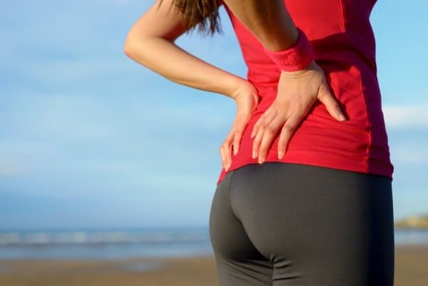 exercises to target lower glutes