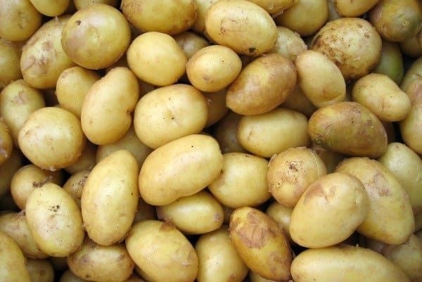 potatoes are great for fat loss