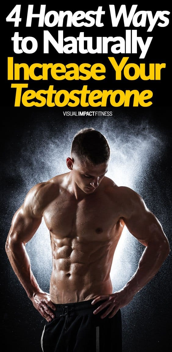 Testosterone is an important hormone for both men and women. When it is low, energy levels plummet, the body begins storing fat and losing muscle. Here's a video discussing 4 tips to naturally increase your testosterone. These 4 tips are pretty easy to follow if you are hitting the gym 3-5 times per week. One thing he didn't discuss was how to fight xenoestrogens. These are man-made chemicals found in shampoo, soap, lotions, plastic storage containers, etc. When you get exposed to these chemicals, your estrogen levels boost to unnaturally high levels and you will begin storing stubborn fat that is impossible to lose.