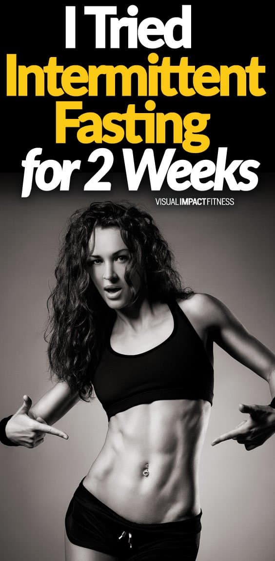 """Intermittent fasting has health benefits that extend beyond just losing weight. It reduces insulin resistance and increases HGH, which is called the """"youth hormone"""". It also clears out cellular waste through a process called autophagy, which reduces the chance of getting cancer. Here's a video of a young woman who tried intermittent fasting for the first time for 2 weeks in preparation for an event. She followed the 16/8 method, meaning she fasted for 16 hours with an 8-hour eating window. I think that 16/8 works decently well. Want to learn what I consider a superior approach?"""