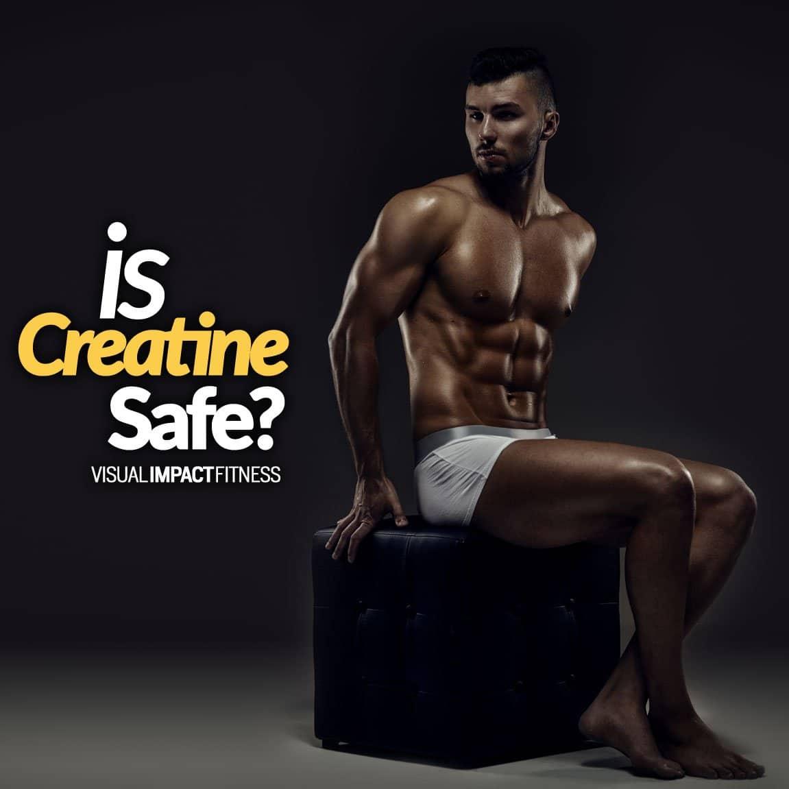 Is Creatine Safe