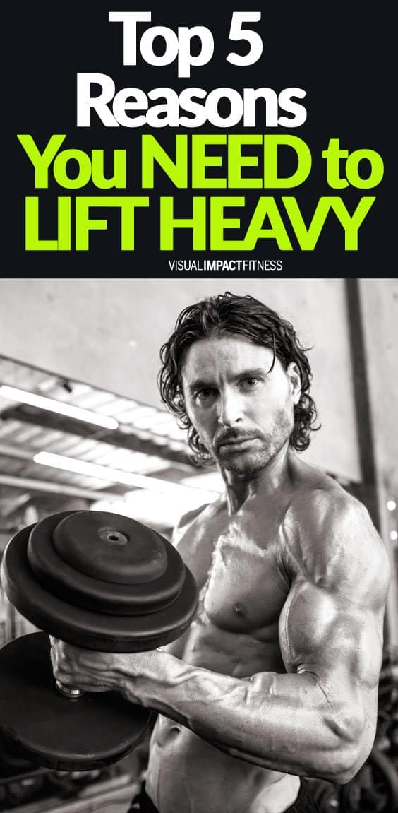 If you simply lift with light weights and high reps, you will never create strong contractions in the muscle. Strong contractions are what create firm and tight muscles. Lifting heavy weights is the best way to create these strong contractions. Here's a video explaining 5 reasons why you need to lift heavy weights. In the video, he recommends training heavy enough to make 3-8 reps challenging.