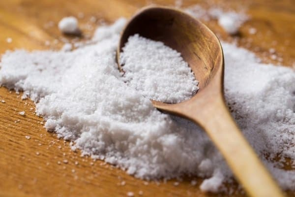 how much salt should we eat per day