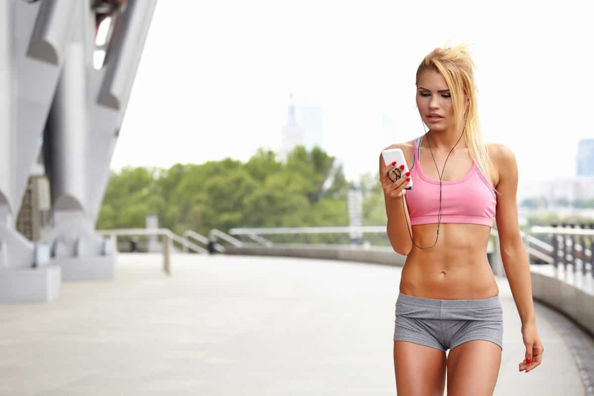 what is liss cardio
