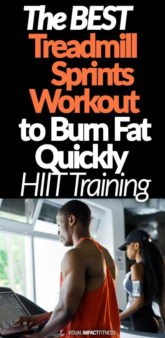HIIT training involves alternating periods of max effort with periods of less intense effort. It works well when done with proper intensity. The problem is that a lot of people don't push hard enough during the work portion. Here's a video showing the proper intensity of a beginner HIIT sprint workout along with an advanced HIIT workout. What is cool about HIIT is that it creates a special fat burning window of opportunity.