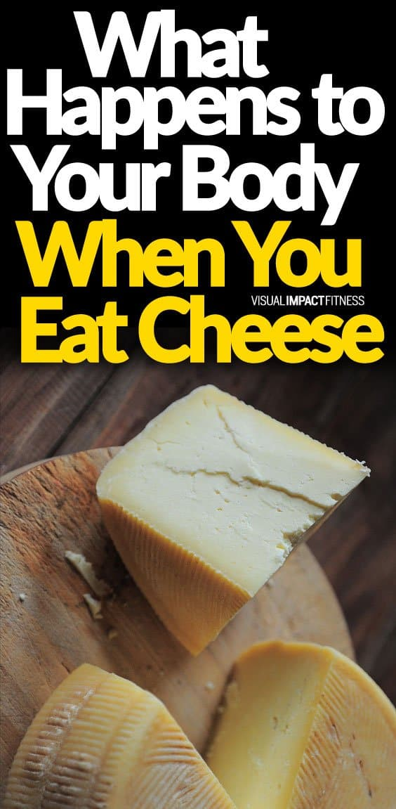 I understand the appeal of cheese. In fact, I still eat cheese but limit it to about once per week. As great as cheese tastes, it is NOT a healthy food. Here's a 2-minute video showing what happens inside of you within moments of eating cheese. For me, the biggest impact of greatly reducing cheese in my diet has been clearer skin and better insulin sensitivity. In fact, lowering my fat intake has improved all health markers.