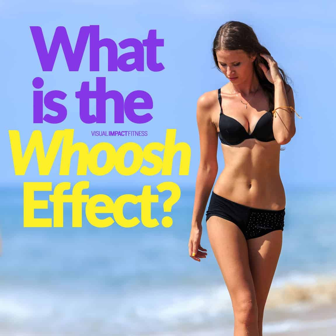 What is the Whoosh Effect