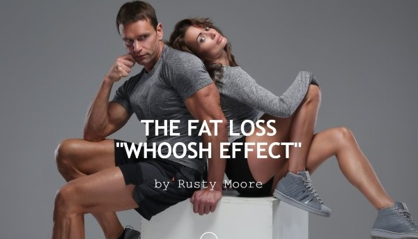 whoosh effect for fat loss