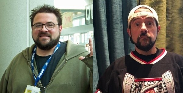 kevin smith potato only diet plan