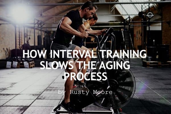 Interval Training and Aging
