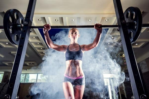 anaerobic HIIT workouts