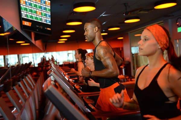 orangetheory fitness workout outline