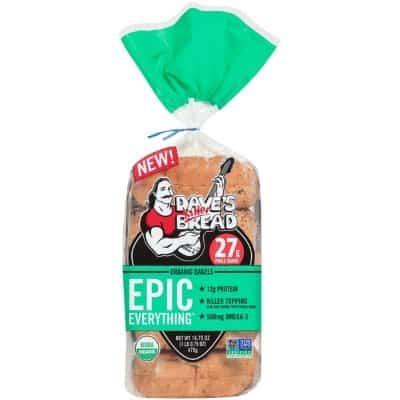 daves epic everything bagel