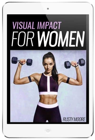 Visual Impact for Women