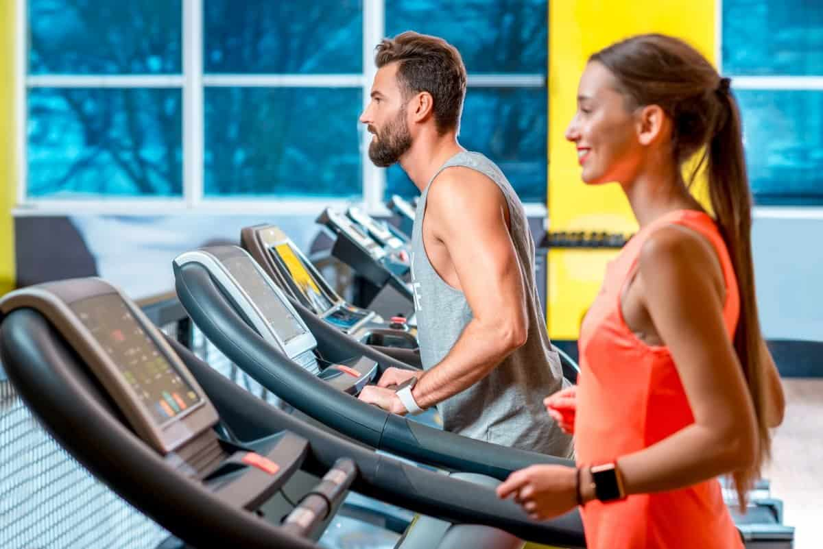 burn fat fast with cardio exercise