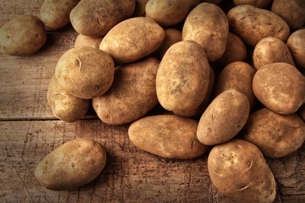 The Potato Hack for Rapid Fat Loss | The All Potato Diet