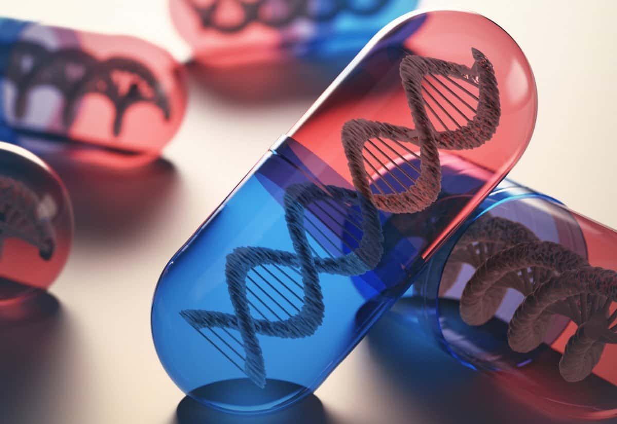 supplements for healthy DNA
