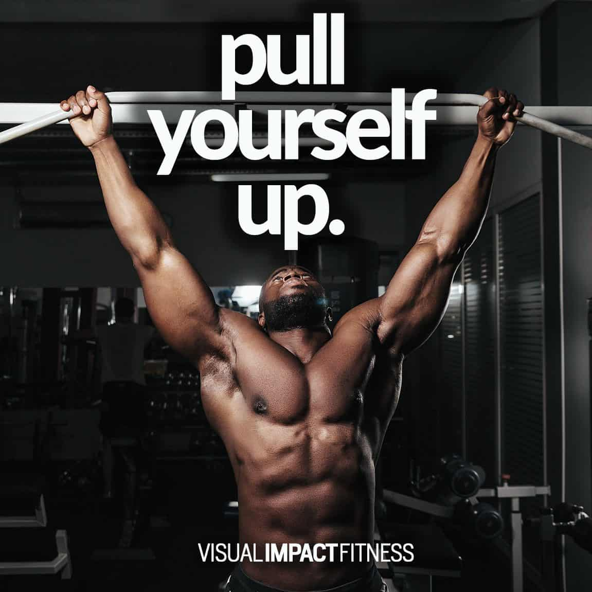 Pull yourself up
