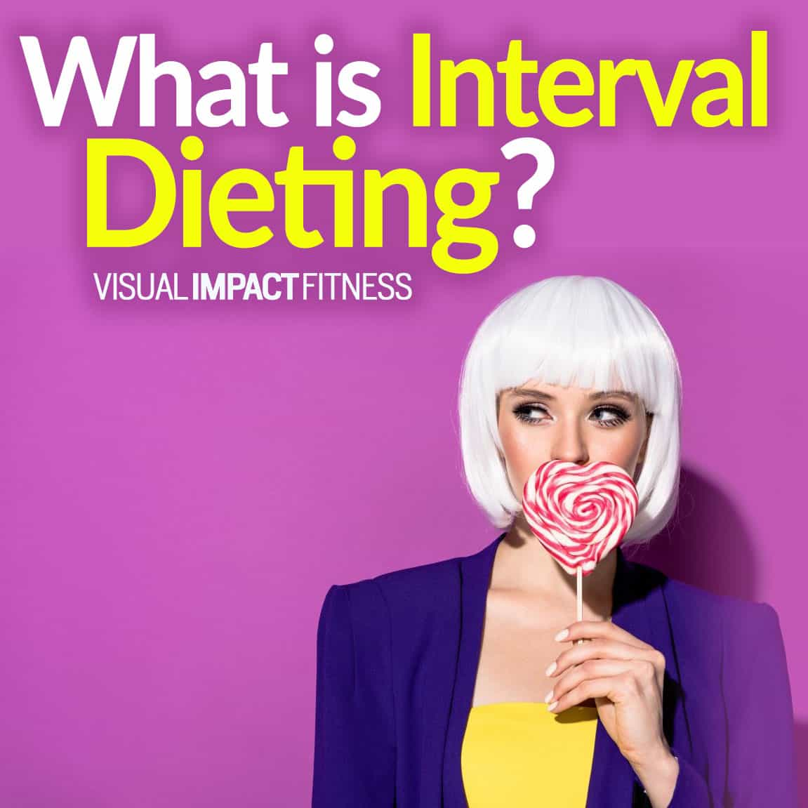 What Is Interval Dieting?
