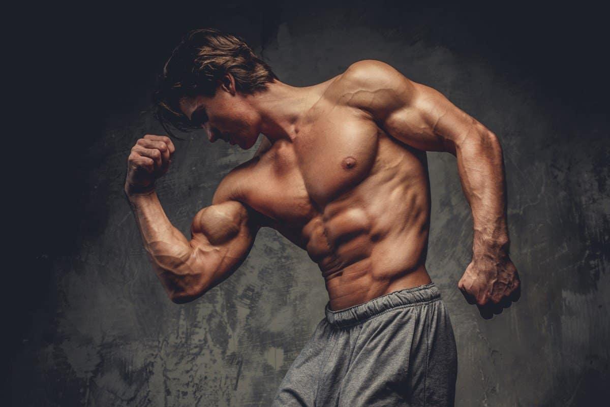 inner chest exercise