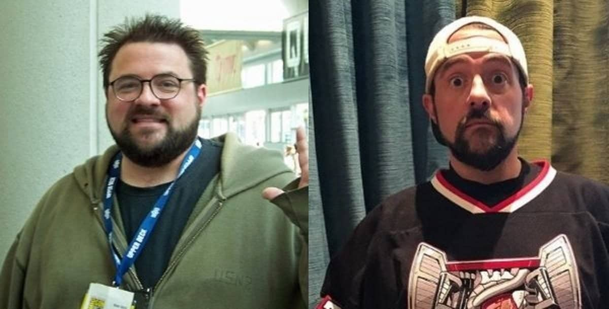 kevin smith all potato diet for weight loss