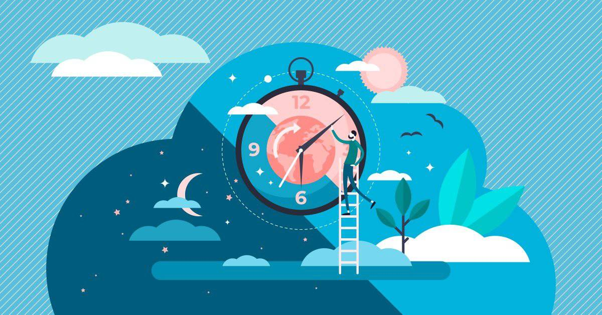 circadian rhythm fasting diet