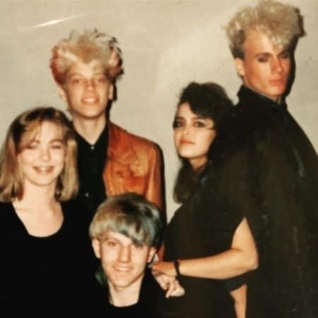 Rusty Moore 1987