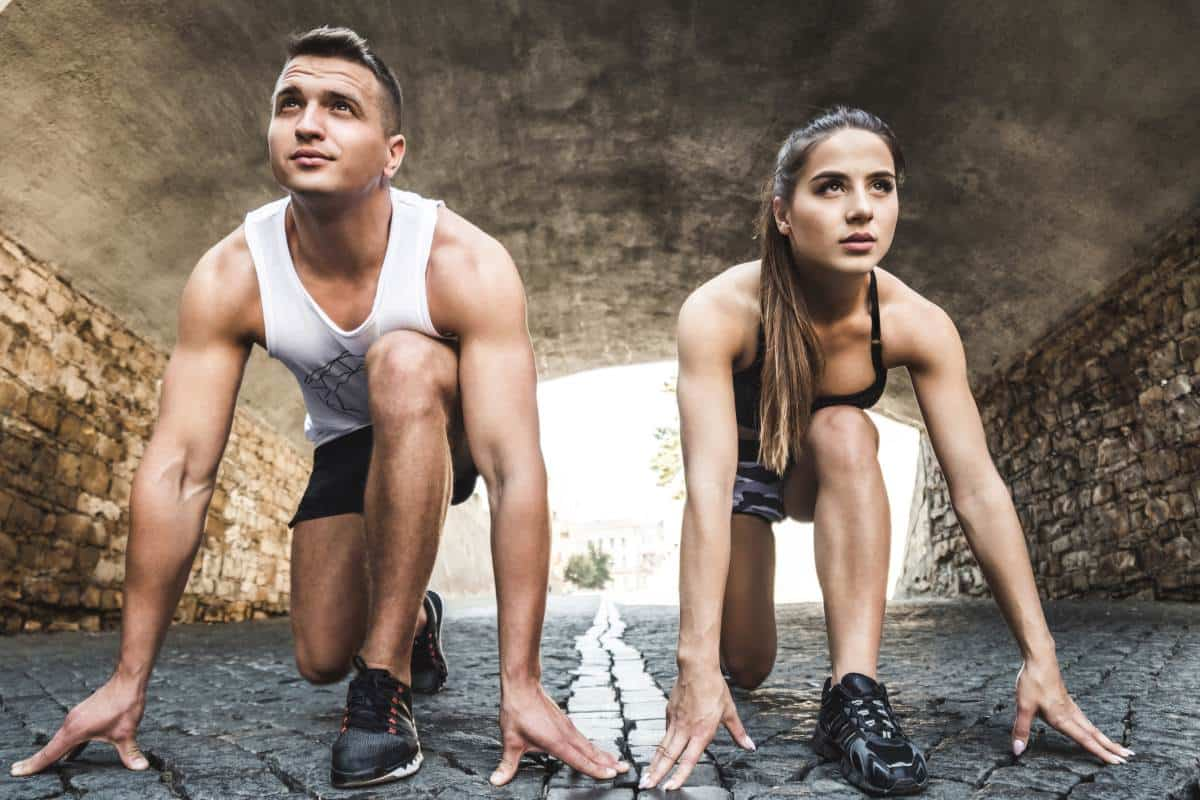 exercise and diet to lose weight