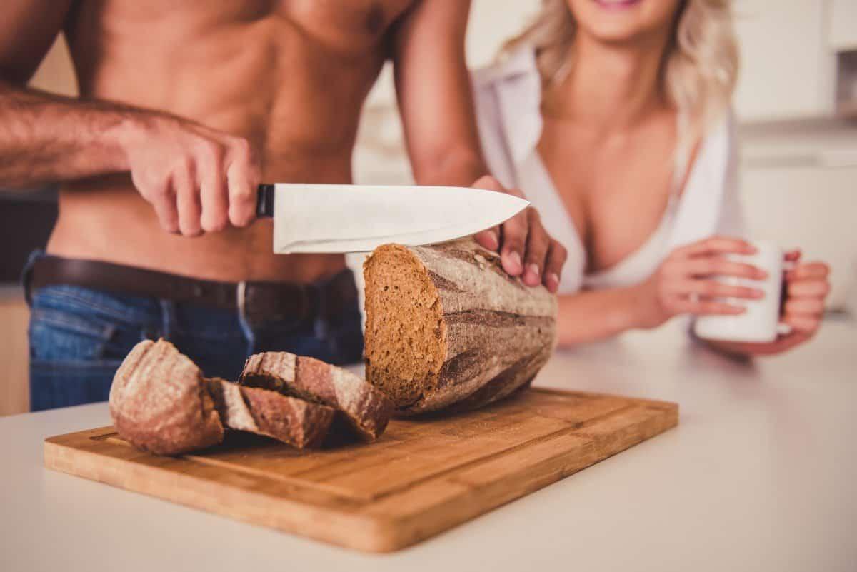 diet and calorie deficit