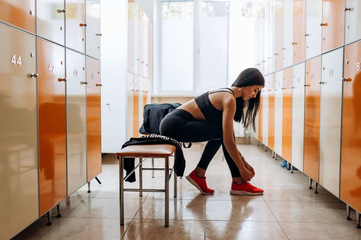 get back to workout out after a layoff