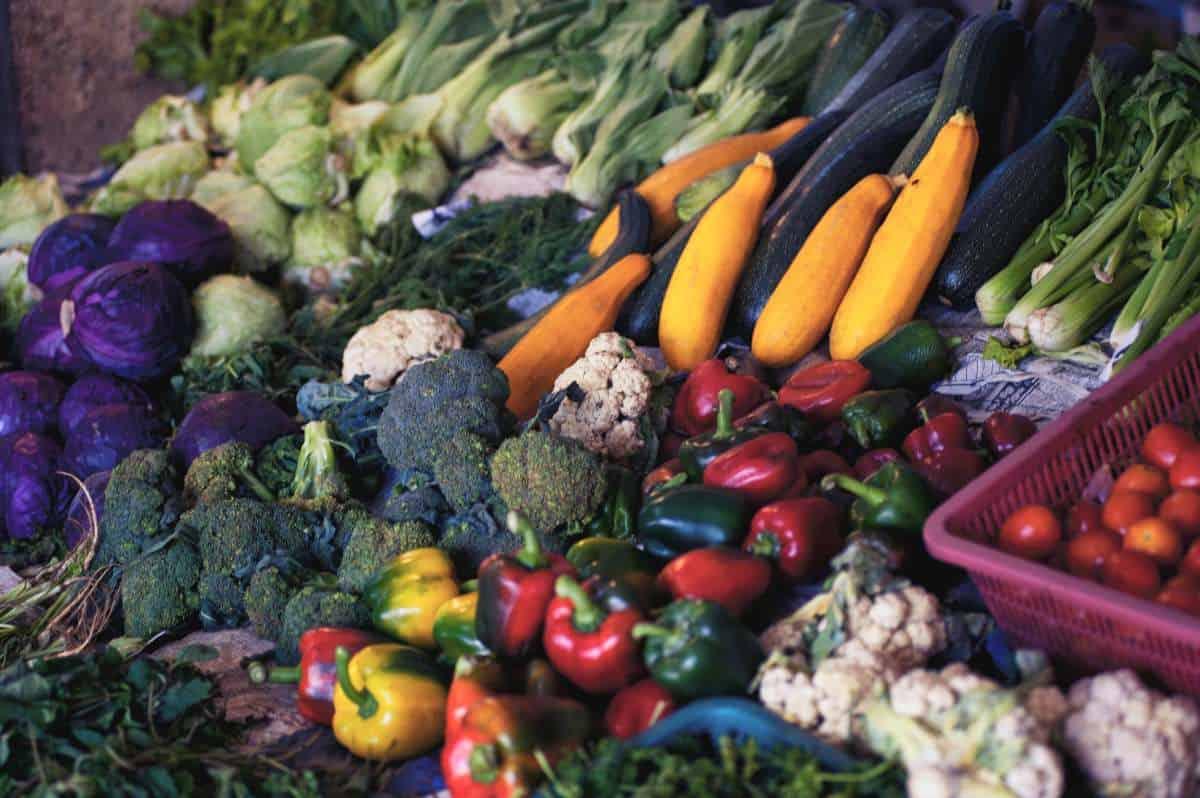 organic whole food multivitamins