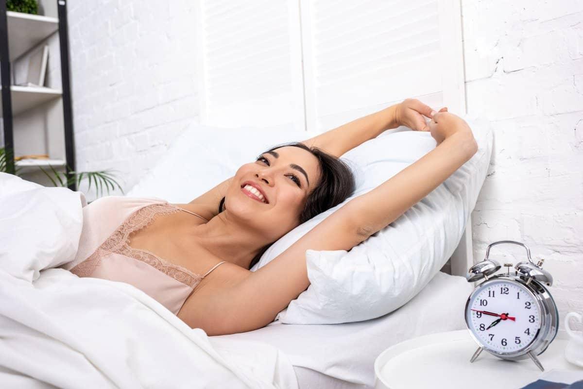 true circadian rhythm health