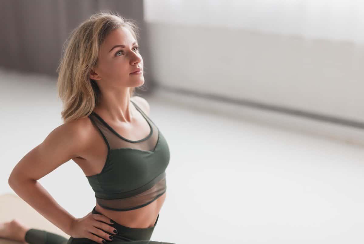 visual impact for women workout plan
