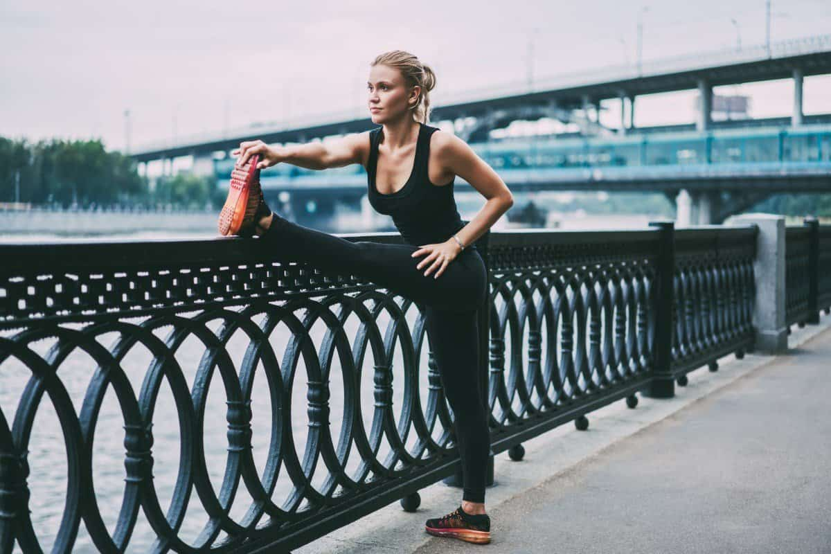walking in morning in fasted state for fat loss