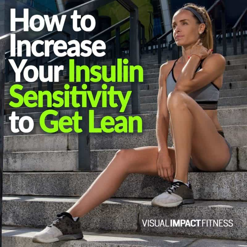 insulin sensitivity blood sugar